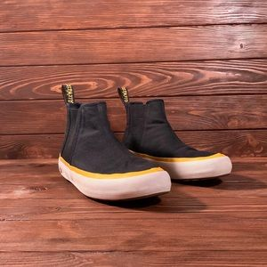 Doc Marten Pull On Shoes